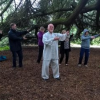 Thumbnail image for Tai Chi wellness at the RSPB Sandy