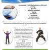 Thumbnail image for Tai Chi and Alexander Technique seminar 13th November